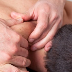 Deep Tissue Massage Therapy in Minneapolis MN