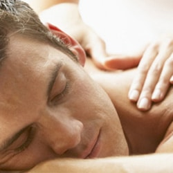 Stress Relief Massage Therapy in Minneapolis MN
